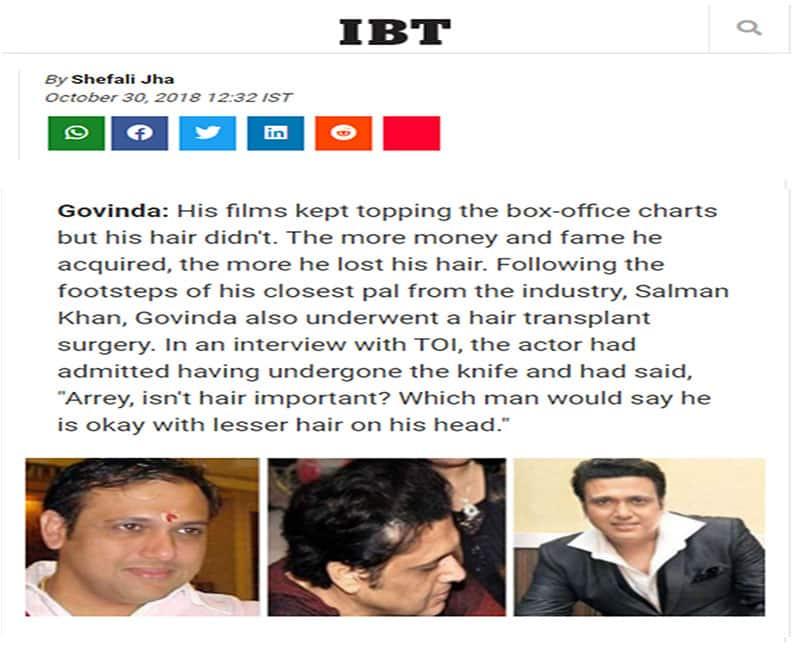 No.1 hair transplant in Ahmedabad
